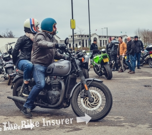 GALLERY: Ace Cafe British & Classic Bike Day - 0012