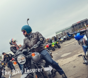 GALLERY: Ace Cafe British & Classic Bike Day - 0013