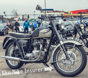 GALLERY: Ace Cafe British & Classic Bike Day - 0014