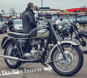 GALLERY: Ace Cafe British & Classic Bike Day - 0015