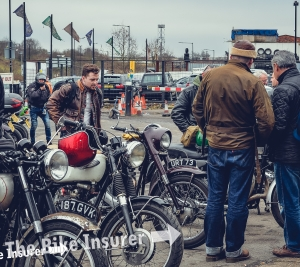 GALLERY: Ace Cafe British & Classic Bike Day - 0017