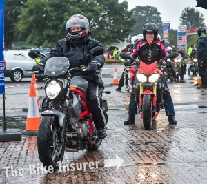 World's largest all female biker meet - 0006