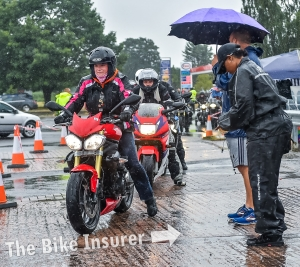 World's largest all female biker meet - 0007