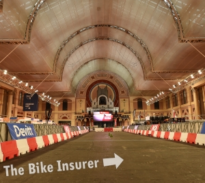 MCN Ally Pally Motorcycle Show - 0003