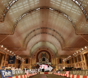 MCN Ally Pally Motorcycle Show - 0004