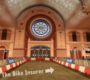 MCN Ally Pally Motorcycle Show - 0005