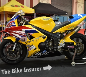MCN Ally Pally Motorcycle Show - 0012