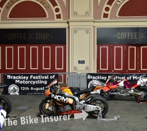 MCN Ally Pally Motorcycle Show - 0015