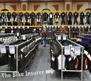 MCN Ally Pally Motorcycle Show - 0017