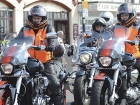 Types of motorbike insurance excess explained
