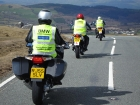 Motorcycle test pass rates revealed
