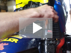 VIDEO: How to check your motorbike's suspension