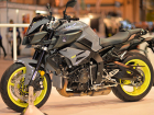 Motorcycle sales down in July