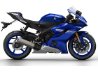 Yamaha reveals 2017 YZF-R6