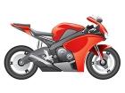 Day 9 - Emoji motorbike game returns
