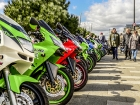 Best cities for riding a motorbike in the UK