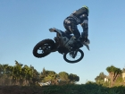 VIDEO: Graham Jarvis riding off road in Spain