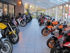 Which motorcycle is right for you?