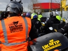 VIDEO: London bike theft protest ride