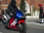 What is the best motorcycle insurance?