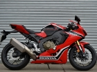 2017 Honda CBR1000RR Fireblade walk around