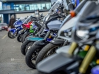 Motorbike sales continue to struggle