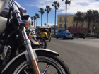 La Poderosa Motorcycle Tours of Cuba