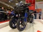 Top 10 things from Motorcycle Live 2017