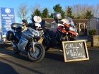 VIDEO: Chilly Willy Ride Out 2018