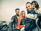 The bikers (gift) guide to Valentine's Day