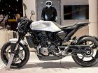Our top ten bikes from the London Motorcycle Show