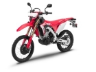 Revealed: New 2019 Honda off-road motorcycle range
