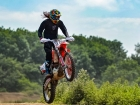 210MX Moto Park: Nimi goes off-road