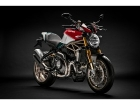Ducati unveils new Monster 1200 25 Anniversario