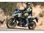 Suzuki offers 0% finance on V-Strom range