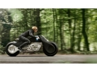 BMW's vision for the future of motorcycles