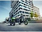 Kawasaki reveals new Ninja 125 and Z125 models