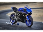 Yamaha reveals all-new YZF-R125 for 2019