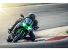 Kawasaki ups the pace in the 800cc supersport class with new ZX-6R