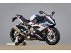 BMW unveils all-new S1000RR superbike
