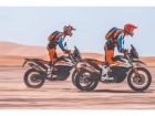 KTM shakes up mid-range class with 790 Adventure
