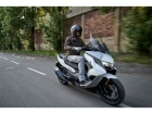 BMW adds touring focus to C400 scooter range
