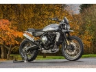 Norton reveals sub £10,000 650cc parallel twin range
