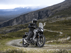 Adventure bike insurance quotes increase by 118 per cent over past decade