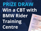 Win a CBT Prize Draw - Terms & Conditions