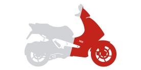 SYM Motorbike Reviews | The Bike Insurer