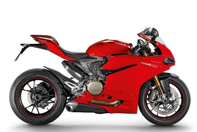 Ducati 1299 Panigale - Featured image
