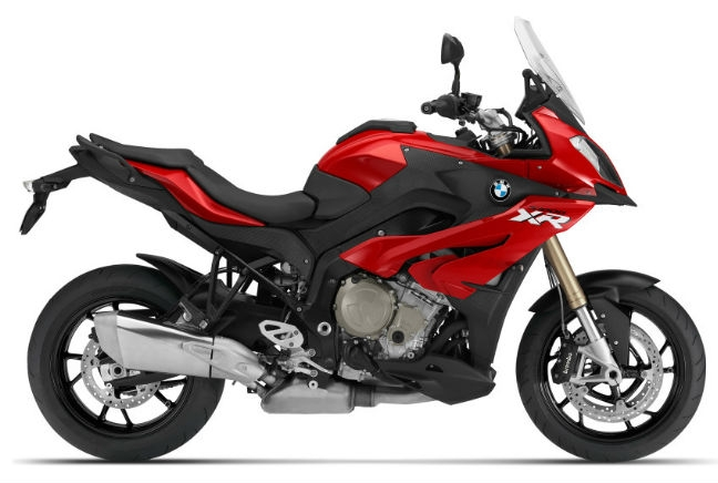 BMW S1000 XR - Featured image