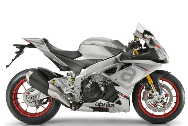 Aprilia RSV4 RR - Featured image