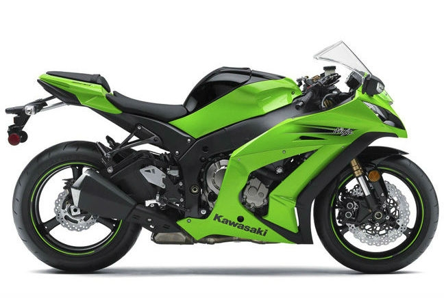 Kawasaki ZX 6R Ninja - Featured image